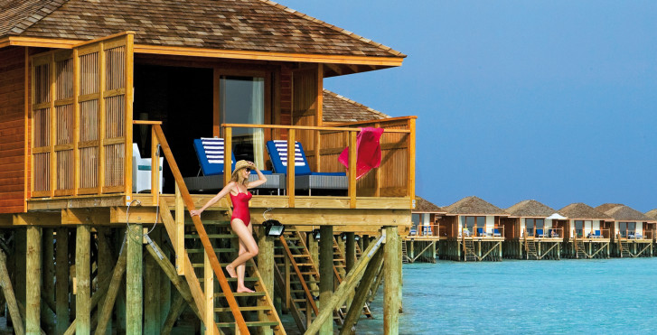 Bild 7629115 - Vilamendhoo Island Resort & Spa