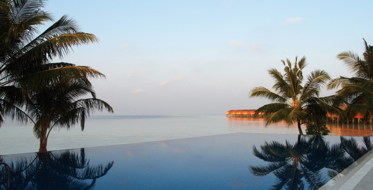 Bild 7629094 - Vilamendhoo Island Resort & Spa