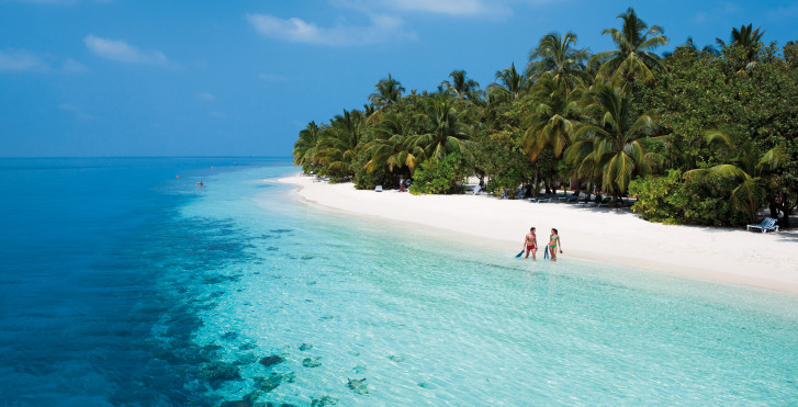 Bild 7629088 - Vilamendhoo Island Resort & Spa