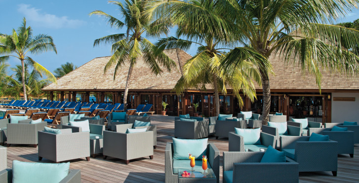 Bild 7629106 - Vilamendhoo Island Resort & Spa