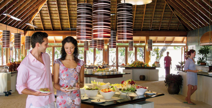 Bild 7629112 - Vilamendhoo Island Resort & Spa