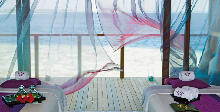 Bild 7629103 - Vilamendhoo Island Resort & Spa