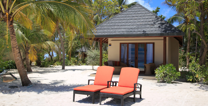 Image 25936425 - Summer Island Maldives