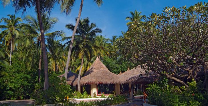 Image 7292197 - Biyadhoo Island Resort