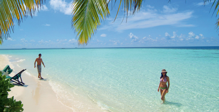 Bild 7292179 - Biyadhoo Island Resort