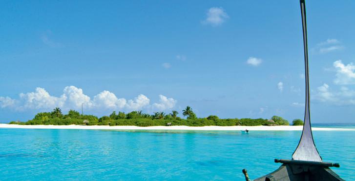 Image 7292203 - Biyadhoo Island Resort