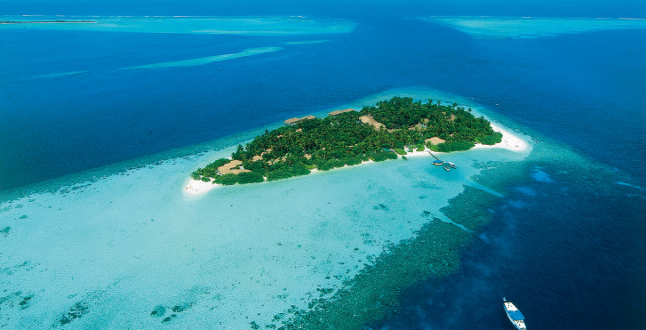 Image 7627651 - Embudu Island Resort
