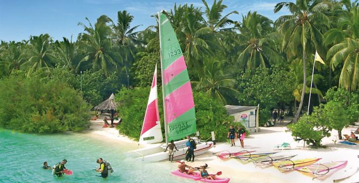Image 7627654 - Embudu Island Resort