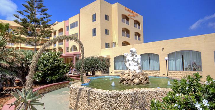 Bild 26392928 - Paradise Bay Resort Hotel