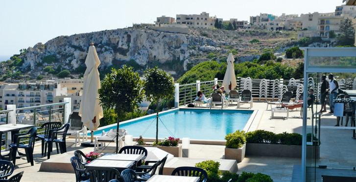 Bild 7961984 - Panorama Hotel