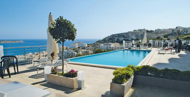 Bild 7961972 - Panorama Hotel