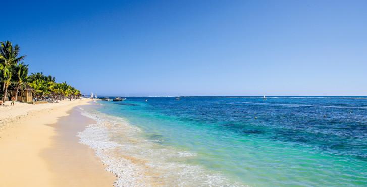 Bild 23450940 - Beachcomber Le Victoria