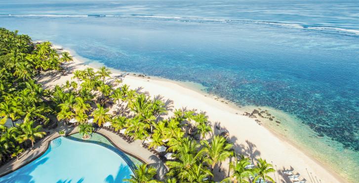 Image 28716272 - Victoria Beachcomber Resort & Spa
