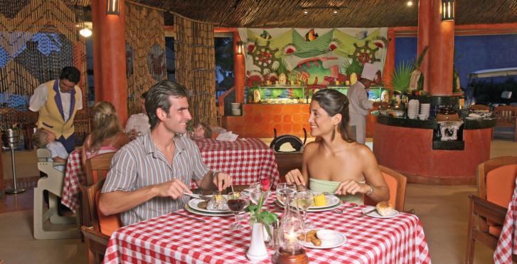 Bild 7639457 - Iberostar Quetzal