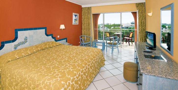Bild 7894436 - Falesia Hotel