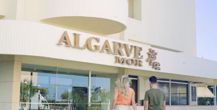 Image 27564166 - Algarve Mor