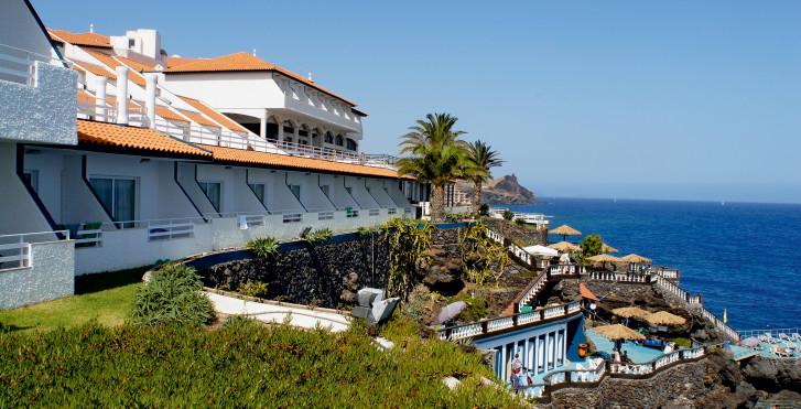 Bild 7917441 - Hotel Rocamar
