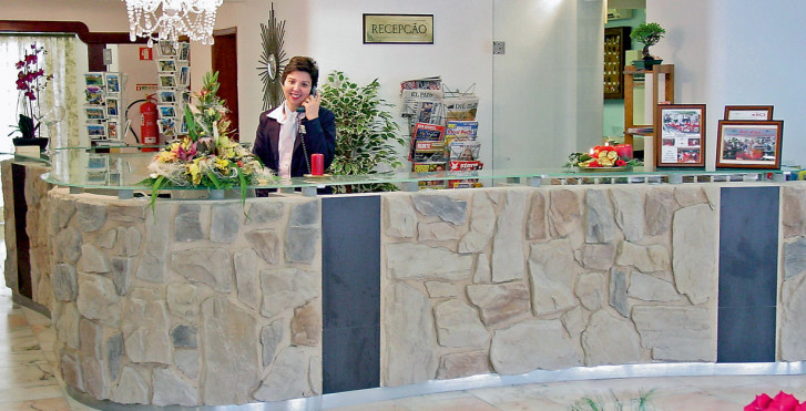 Bild 7917444 - Hotel Rocamar