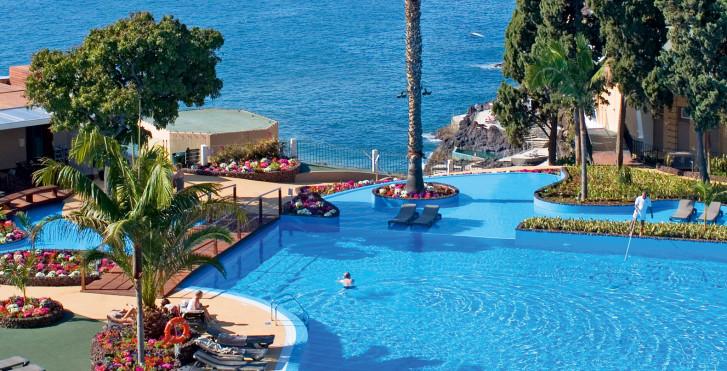 Image 7901408 - Pestana Carlton Premium Ocean Resort