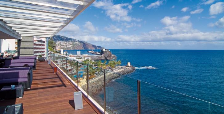 Image 27675751 - Pestana Carlton Premium Ocean Resort
