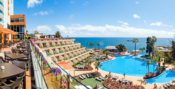 Image 25643043 - Pestana Carlton Premium Ocean Resort