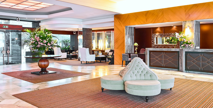 Image 25643045 - Pestana Carlton Premium Ocean Resort