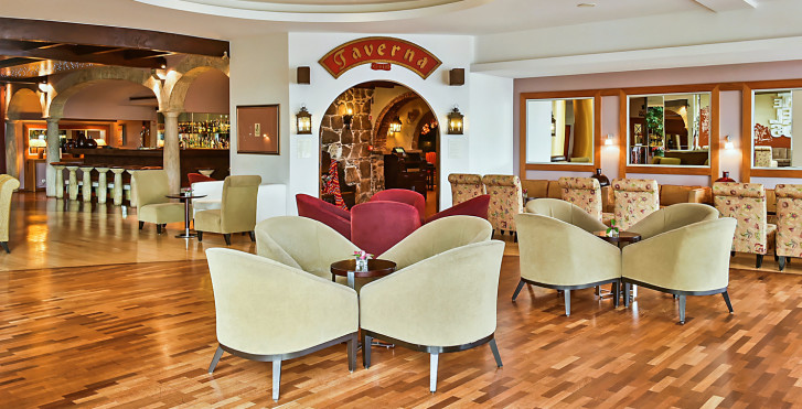 Image 25643046 - Pestana Carlton Premium Ocean Resort