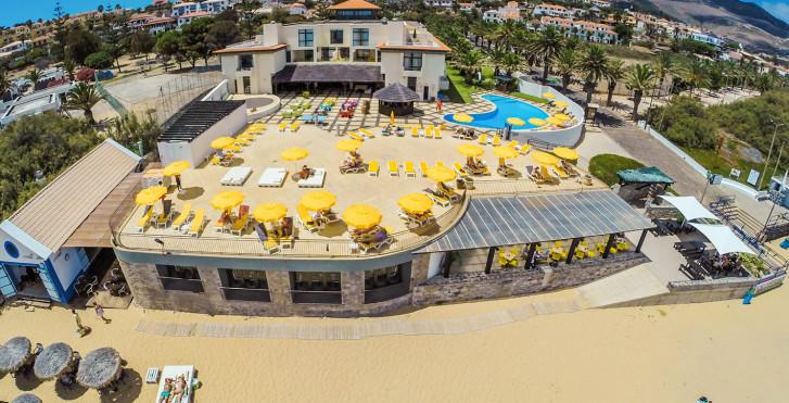 Image 25657656 - Suitehôtel Torre Praia