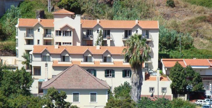 Image 7243770 - Santa Catarina Hotel