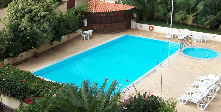 Image 7243772 - Santa Catarina Hotel