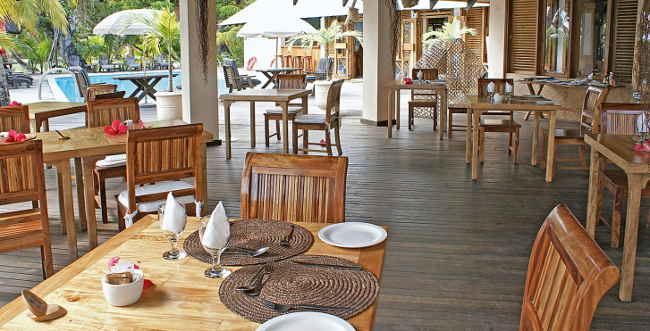 Bild 7700170 - Indian Ocean Lodge