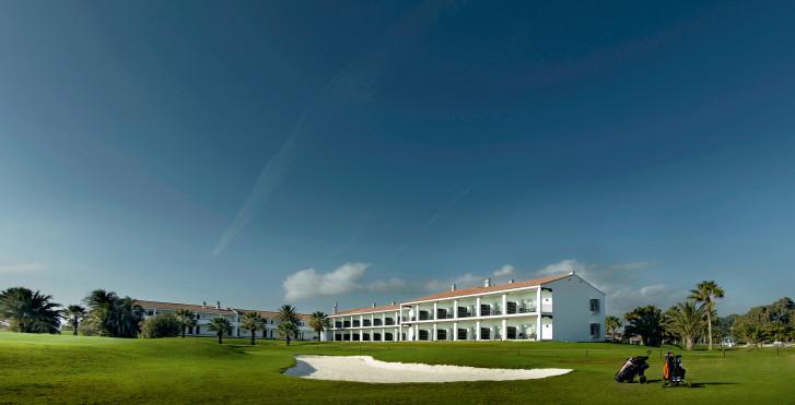 Bild 7891664 - Parador Málaga Golf