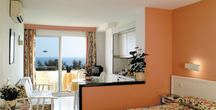 Bild 7839575 - Aparthotel Princesa Playa
