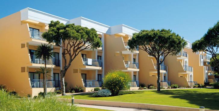 Bild 7570436 - Aparthotel Sol Sancti Petri