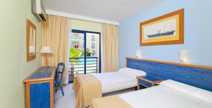 Bild 13049980 - Aparthotel Sol Sancti Petri
