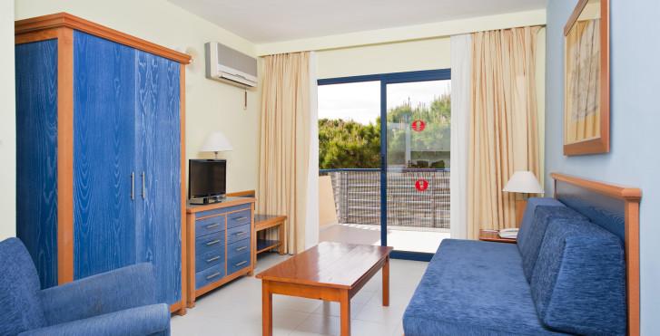 Bild 13049984 - Aparthotel Sol Sancti Petri
