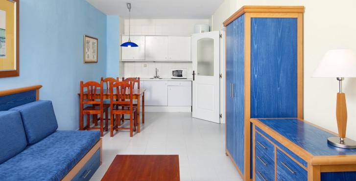 Image 13049985 - Aparthotel Sol Sancti Petri