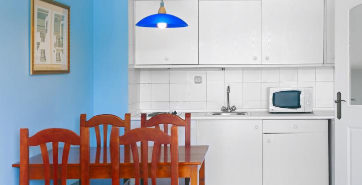 Bild 13049988 - Aparthotel Sol Sancti Petri