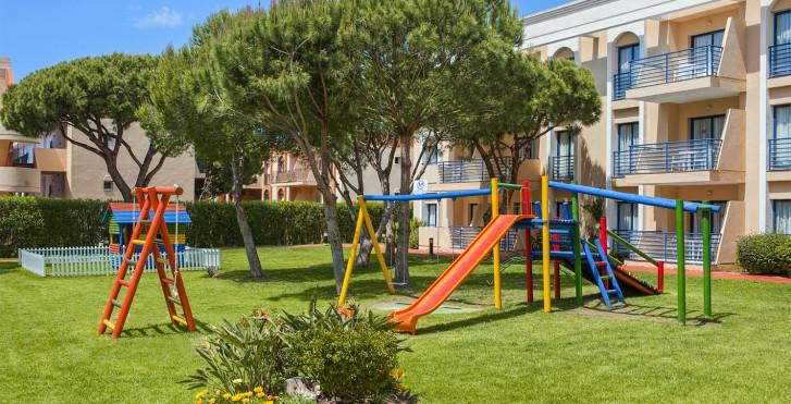Image 28702398 - Aparthotel Sol Sancti Petri