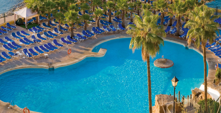 Bild 7932368 - Hotel Playabonita