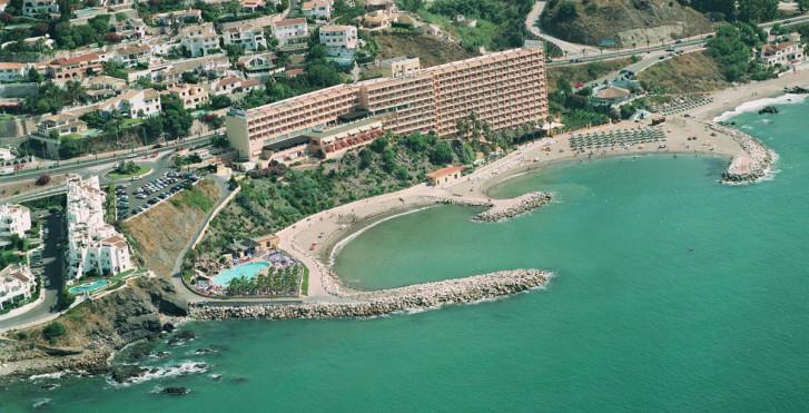 Bild 25419582 - Hotel Playabonita