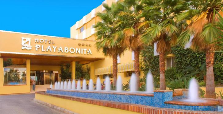 Bild 25419584 - Hotel Playabonita