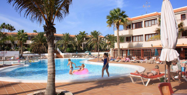 Image 7282693 - Hotel Fuentepark