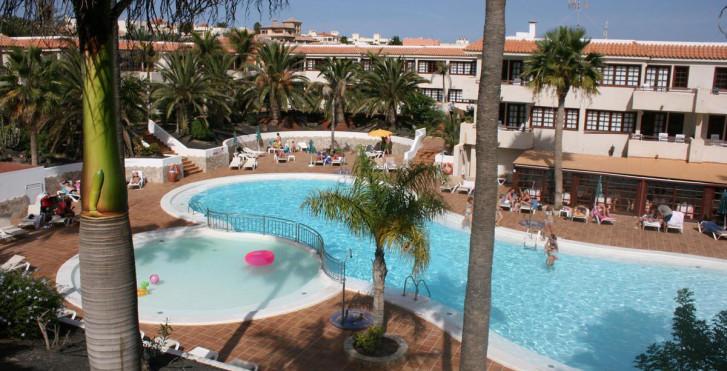Image 7282695 - Hotel Fuentepark