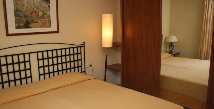 Image 7282689 - Hotel Fuentepark