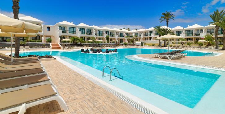 Bild 28825257 - H10 Ocean Suites