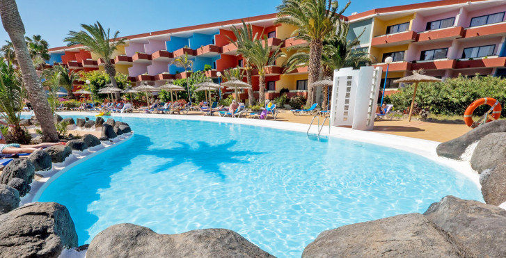 Image 23307287 - SBH Fuerteventura Playa