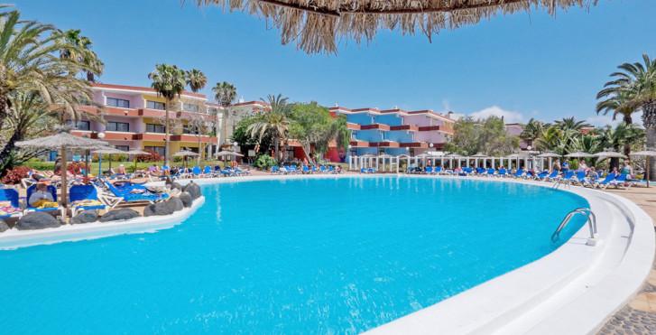 Bild 23307372 - Fuerteventura Playa