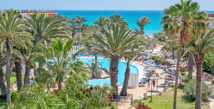 Bild 23307358 - Fuerteventura Playa