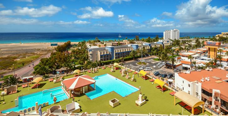 Bild 24960250 - Palm Garden